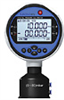 ADT672-10-GP40K-PSI-AM - Additel ADT672-10-GP40K-PSI-AM Pressure Calibrator; 40,000 psig, Autoclave 1/4HP M -- GO-16108-86
