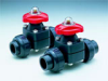 Type 14 True Union Thermoplastic Diaphragm Valve -- 15**005 - Image