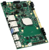 Industrial E3900 SBC with Dual Ethernet, Multi-Display and Expansion -- SBC35-C427 - Image