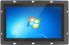 15.6 Inch Android All-in-one Panel PC for advertising -- AMG-15PPC02T1 -- View Larger Image