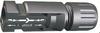 Female Cable Coupler -- PV-KBT4/2,5I-UR