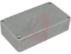 ENCLOSURE, ALUMINUM, NEMA 1,2,4,4X,12&13, 4.51 X 2.50 X 1.22 IN -- 70147715