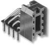Vertical Mounting with Bifurcated Contacts – Series 800 Vertisocket™ - Image