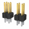 Rectangular Connectors - Headers, Male Pins -- 54102-G0805A05LF-ND -Image