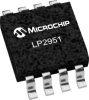 Linear Regulators -- LP2951 - Image