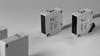 Photoelectric Proximity Sensor -- PC50CNT20B - Image