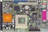 IND-815 PENTIUM III INDUSTRIAL CPU BOARD
