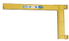 CONTRX Full 180 Cantilever Wall-Mount Jib Crane. -- 7233000 - Image