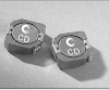 CD Series High Power Density, Low Profile, Shielded Inductors - Image