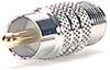 Adapter RCA Plug/F Jack -- 10-01020 - Image