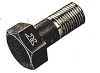 Heavy Hex Screws
