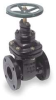 Gate Valve,4 In,Non Rising Stem,200 PSI -- 1RCY8