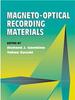 Magneto-Optical Recording Materials -- 9780470545218