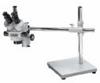 EMZ-5TR+S4100+FX+MA502 - Meiji Trinocular Stereozoom Microscope System; 7x-45x; boom stand -- GO-48402-02