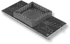 PLCC-to-DIP Adapter for Intel 80/83C652 and 80C251 Microprocessors - Image