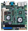 LV-66A-G Mini-ITX Motherboard with Embedded C7 Eden series processor -- 2807645