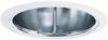 Incandescent/Fluorescent/HID Recessed Trim -- 600HZ-WWC-WH