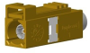 Coaxial Connectors (RF) -- ARF1489-ND -Image