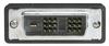 Deluxe DVI-D Single Link DVI Cable Male/Male w/Ferrites, 5.0 ft -- CGDVIMM-5 - Image