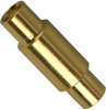 Coaxial Connectors (RF) - Adapters -- ACX1265-ND - Image