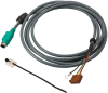 Between Series Adapter Cables -- MGR1605-ND -Image