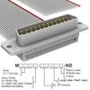 D-Sub Cables -- M7NXK-2506J-ND -Image