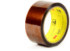 3M 5419 Low Static Polyimide Film Tape Gold 1.75 in x 36 yd Roll -- 5419 1 3/4IN X 36YDS -Image