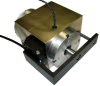 Moving Magnet Voice Coil Positioning Stage -- VMS05-180-RB-001 -- View Larger Image
