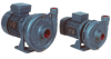 Horizontal Centrifugal Electric Pump -- PDT Series