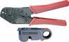 Crimping Pliers -- CT-CZ/COAX