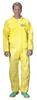 Andax Industries ChemMAX 1 C5417 Coverall - Medium -- C-5417-SG-Y-M -Image