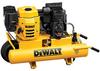 DeWalt 6.5-HP Single Stage Wheelbarrow Air Compressor -- Model D55672