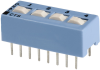 DIP Switches -- CT206214-ND -Image