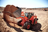 Doosan DL420-3 Wheel Loader - Image