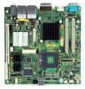 IM-GM45-D Mini-ITX Motherboard with Socket P for Intel Core 2 Duo / Core 2 Quad / Celeron 5x5 series mobile processors -- 2808061