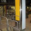 Column Mezzanine Lifts