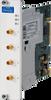 I/O Module For Four Single-Axis MEMS Sensors -- Q.raxx XL A108 MEMS-4M1