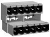 Printed Circuit Board Headers -- 00258D2 - Image