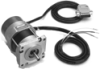 N23 Series - Nema 23 Brushless Servo Motor with 1000-line Encoder -- BLM-N23-50-1000-B - Image