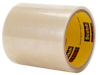 3M 467MP Adhesive Transfer Tape Clear 12 in x 60 yd Roll -- 467MP 12IN X 60YDS -Image