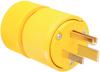Gator Grip Plug, Yellow -- D0651 -- View Larger Image