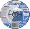 Norton BlueFire Depressed Center Wheels Type 27 -- 66252843176 - Image