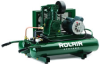 ROLAIR 1.5-HP 9-Gallon Wheelbarrow Air Compressor -- Model 5715K17