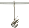 LED Omega Satin Nickel Flex II Track Lighting Kit -- 2001-Ox3-LED-LA