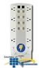 Panamax MAX 8 DBS+5 Surge Protector -- M8DBS5 -- View Larger Image