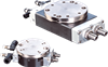 Low Profile Series RF Pneumatic Rotary Actuator