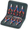 KNIPEX - 00 20 16 - Electronic Pliers Set -- 502854