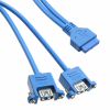 Between Series Adapter Cables -- TL2285-ND -Image