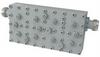 2.4 GHz Ultra High Q 8-Pole Indoor Bandpass Filter, Channel 11 - 2462 MHz -- BPF24-811
