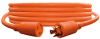 U.S. Wire Twist-To-Lock (50') 12-Gauge Extension Cord -- Model 33050 - Image
